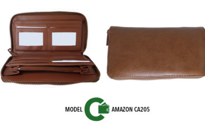 WOMEN'S WALLETS, WALLET COLLECTION FOR WOMEN – AMAZON WALLET MODEL CA205