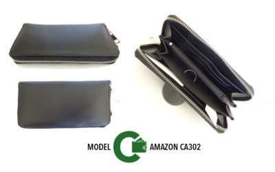 WOMEN'S WALLETS, WALLET COLLECTION FOR WOMEN – AMAZON WALLET MODEL CA302